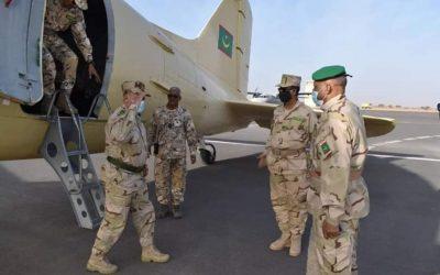 لجيش الوطني يبدأ في إطلاق مناورات زمور-2