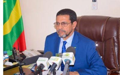اختيار موريتانيا للقاح المضاد لفيروس كورنا
