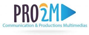pro2m logo