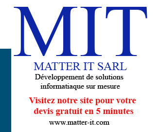 matter it