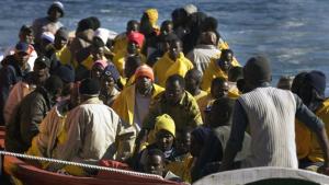News rim nouadhibou migration