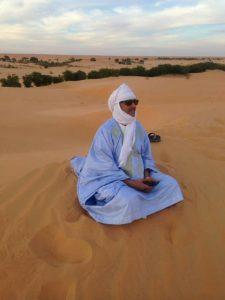 Mohamed Elmoctar Haiba News rim