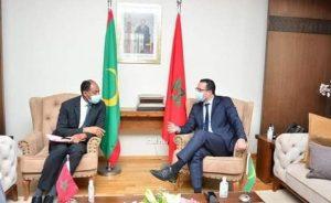News rim mauritanie Maroc