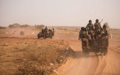 Attaques au Niger.